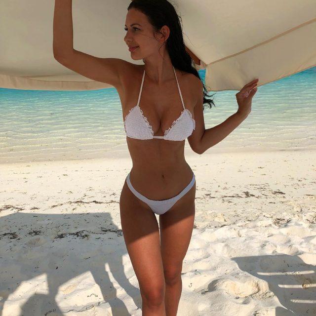 Heat escape beachlife Der letzte Tag hier neigt sich demhellip